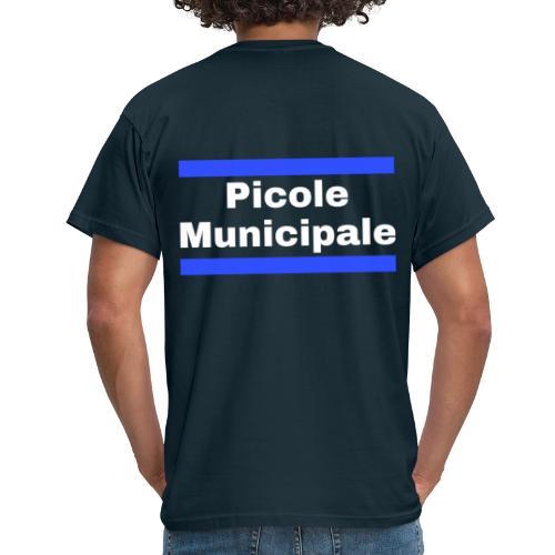 Picole Municipale, humour, Sterz - T-shirt Homme