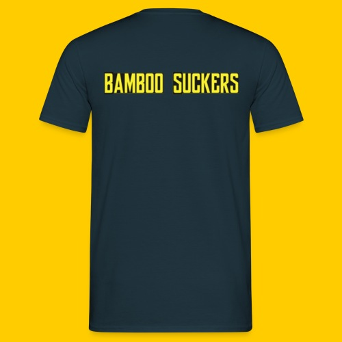 bambootshirt - T-shirt Homme