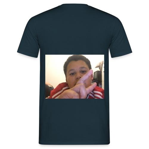 Kaido - Men's T-Shirt