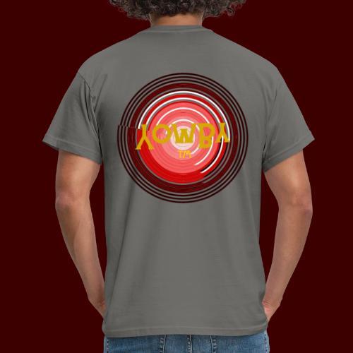 Ycercle - T-shirt Homme