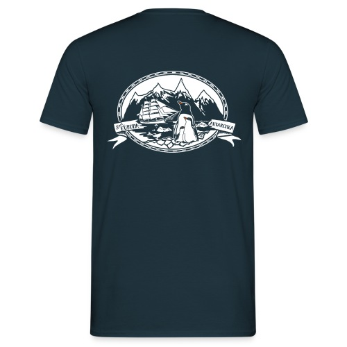 Europa Penguins - Men's T-Shirt