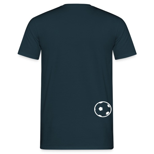 Unterwasser-Rugby Ball - Männer T-Shirt