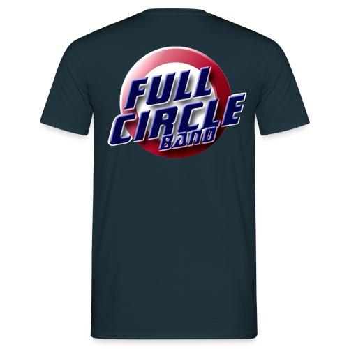 fcbandtee - Männer T-Shirt