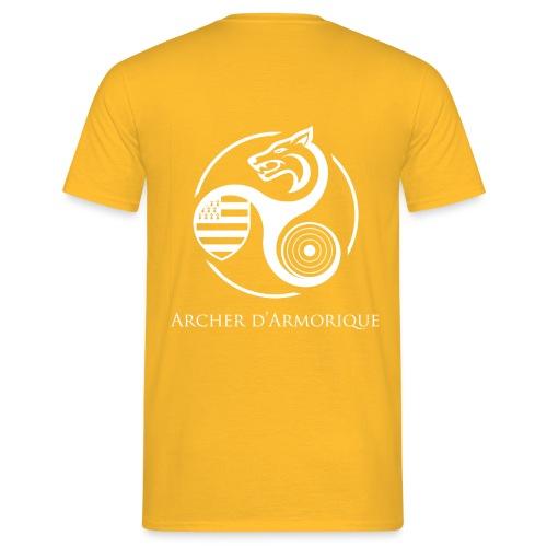 triskelhb - T-shirt Homme