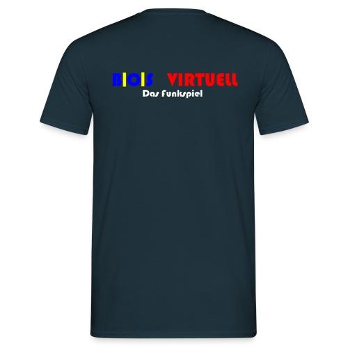 Unbenannt png - Männer T-Shirt