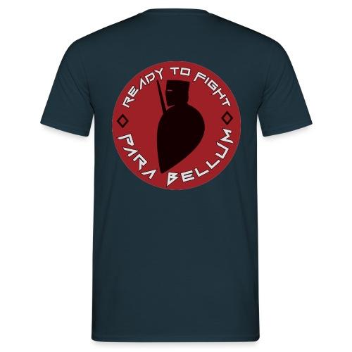 Para Bellum - T-shirt Homme