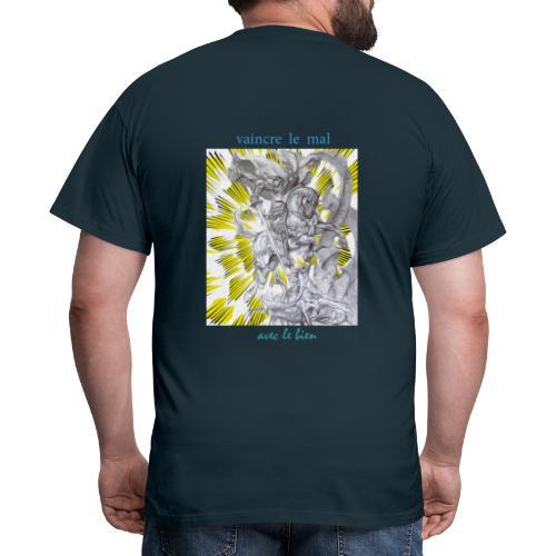 C13 - Camiseta hombre
