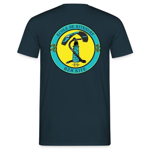 logo bzh - T-shirt Homme