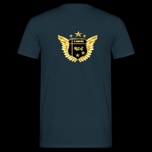 GHRD - Men's T-Shirt