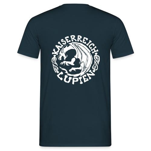 KRL Vektor - Männer T-Shirt