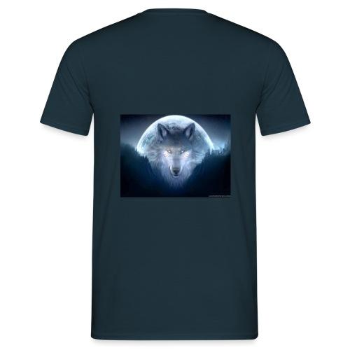 WolfMerch - Men's T-Shirt
