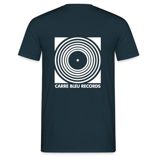 Logo CBR - T-shirt Homme