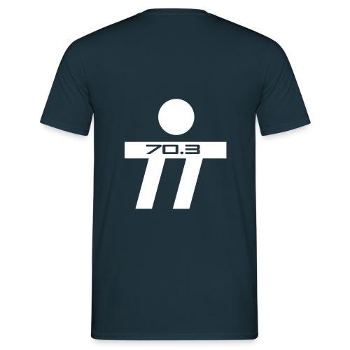 tthalfmk2 copy - Men's T-Shirt