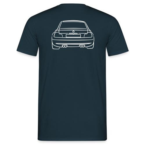 z3 coupé - T-shirt Homme