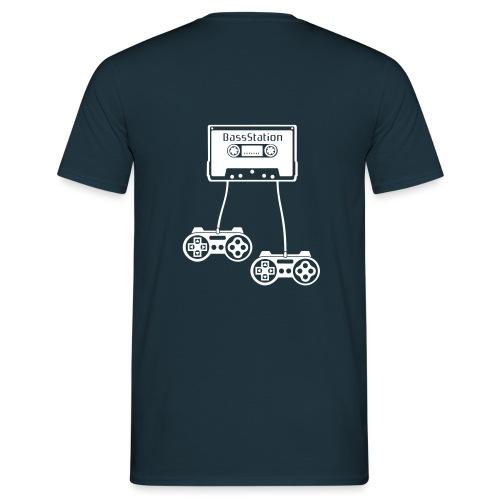 Bass station - T-shirt Homme