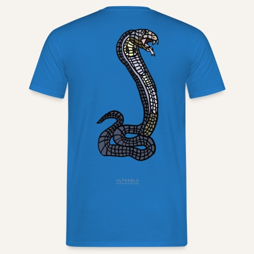 Cobra - Men's T-Shirt