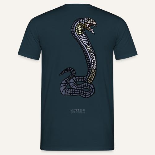 Cobra - Men's T-Shirt