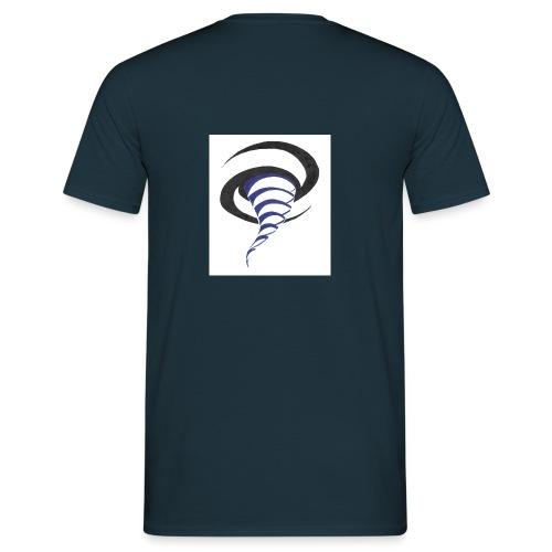 logo2 jpg - Männer T-Shirt