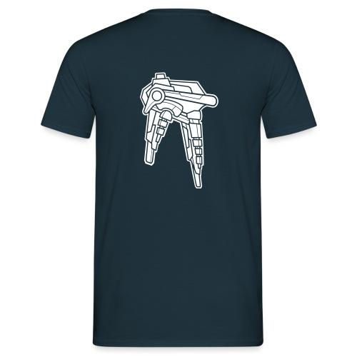 Pilot - T-shirt Homme