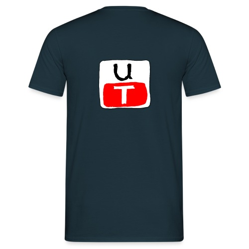 ytj - Men's T-Shirt
