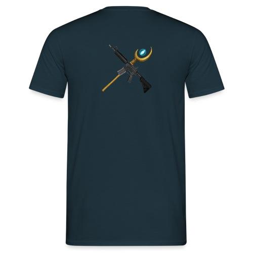 TIIT Team Inkompetenz - Männer T-Shirt