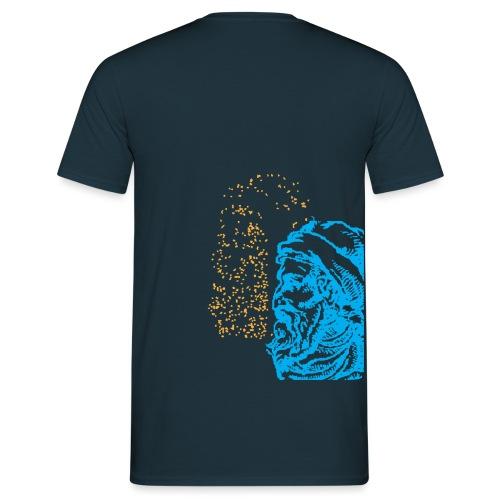 GG Schatten - Männer T-Shirt