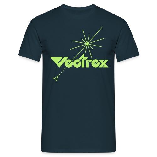 Vectrex - Männer T-Shirt