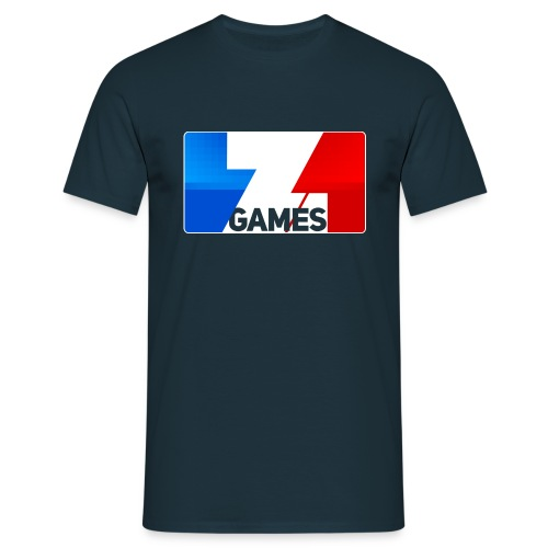 9815 2CZoominGames so MLG - Men's T-Shirt