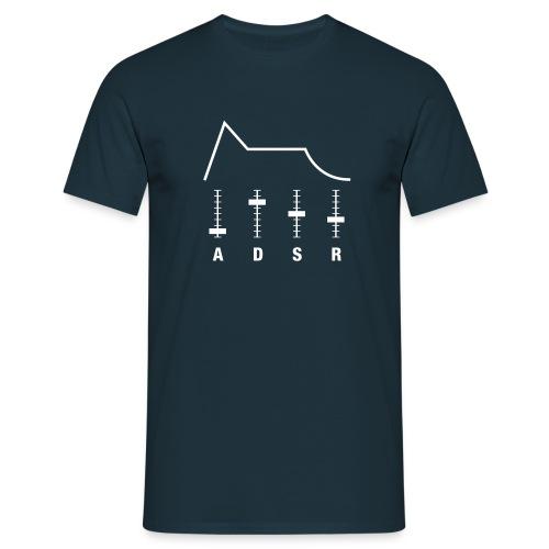 adsr - Men's T-Shirt