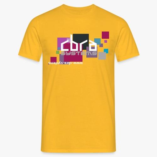 www cbra systems - Men's T-Shirt