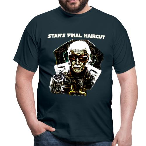 Stan Lee Mar vel Aven gers Thor Comic - Männer T-Shirt