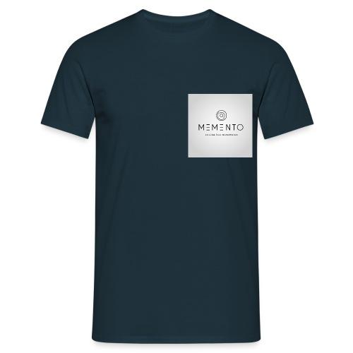 Memento - Camiseta hombre