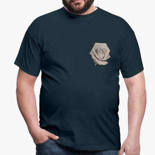 rose des sables - T-shirt Homme