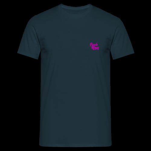 PurpleMoney PURPLE SHADOW 2 Transparent - Men's T-Shirt