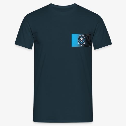 King Sky Lion - Männer T-Shirt