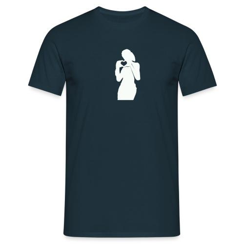 amour design - T-shirt Homme