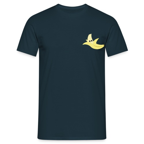 Shy Banana - T-shirt Homme