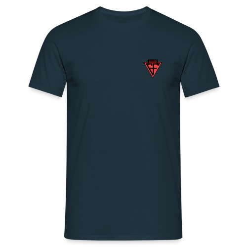 16k6due - Camiseta hombre
