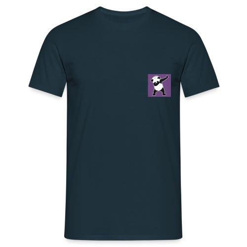 Awsome Vip Panda - Men's T-Shirt