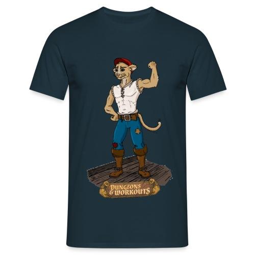 Antrey L' Antross - Männer T-Shirt