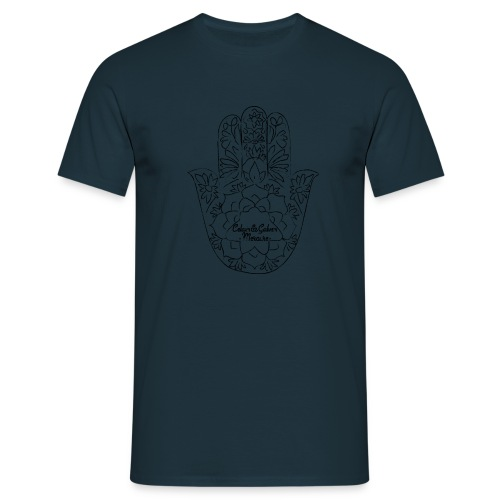 Celain&Galven-Mercure - Miesten t-paita