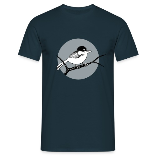 Mejse - Herre-T-shirt