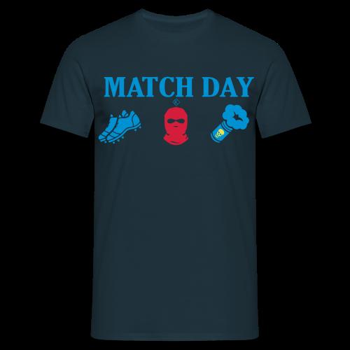 MatchDay - T-shirt herr