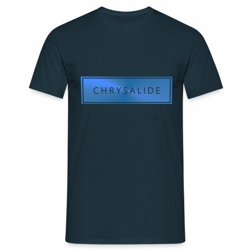 Chrysalide t shirt 014 petit format - T-shirt Homme