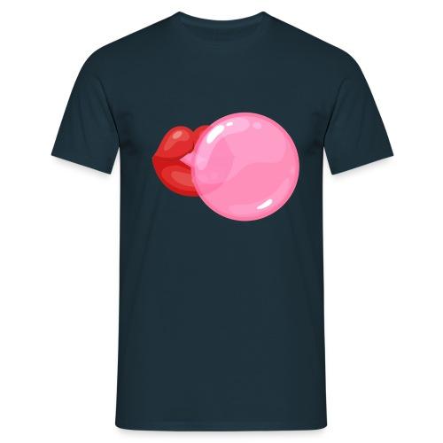 Koszulka usta 11 - Koszulka męska