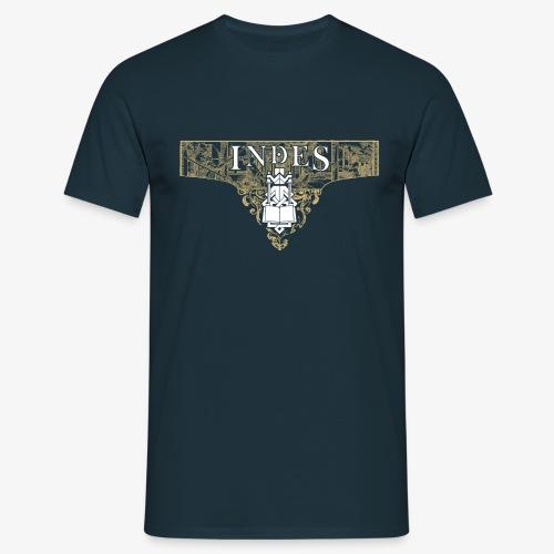 INDES Fancy Special 1 - Männer T-Shirt