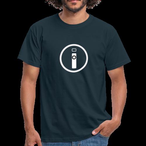 iTechMania Logo - Maglietta da uomo