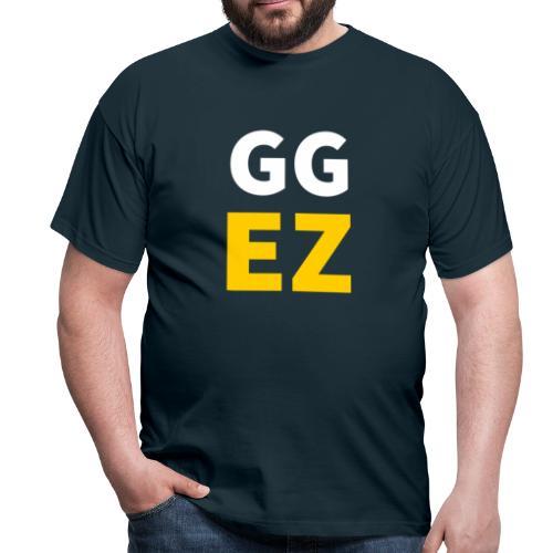 GG EZ - T-shirt Homme