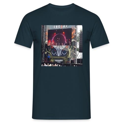 Live in Concert 2! - T-shirt herr