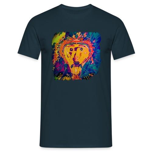 Selfi - Männer T-Shirt